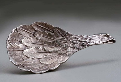 Eagle's Wing Caddy Spoon - Reproduction