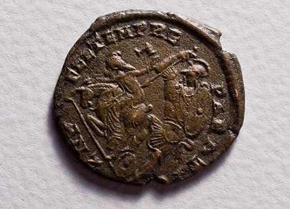 Roman Coin Collection (24) - AE Antoninianus