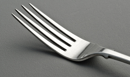 Cape Silver Tableforks (Set of 5) - Willem Lotter