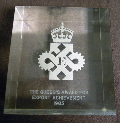 Sterling Silver Place Card Holders (Set of 6) - Ari Norman, Queen's Award for Export Achievement